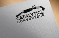 CatalyticConverter.net Logo - Entry #75