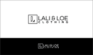 Lali & Loe Clothing Logo - Entry #112