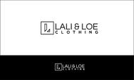 Lali & Loe Clothing Logo - Entry #112