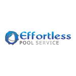 Effortless Pool Service Logo - Entry #30
