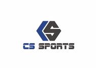 CS Sports Logo - Entry #169