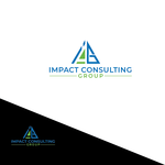 Impact Consulting Group Logo - Entry #202