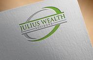 Julius Wealth Advisors Logo - Entry #458