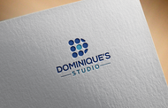 Dominique's Studio Logo - Entry #14
