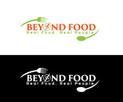 Beyond Food Logo - Entry #134