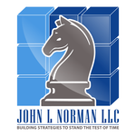 John L Norman LLC Logo - Entry #57