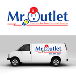 Mr. Outlet LLC Logo - Entry #24