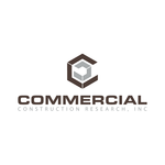Commercial Construction Research, Inc. Logo - Entry #51