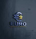 Euro Specialty Imports Logo - Entry #81