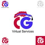 CGVirtualServices Logo - Entry #27