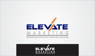 Elevate Marketing Logo - Entry #11