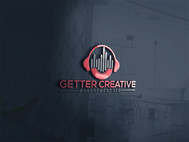 Lucasey/Getter Creative Management LLC Logo - Entry #2