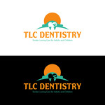 TLC Dentistry Logo - Entry #169