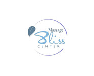 MASSAGE BLISS CENTER Logo - Entry #3