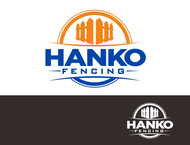 Hanko Fencing Logo - Entry #257