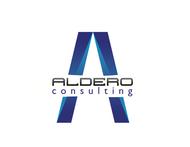 Aldero Consulting Logo - Entry #9