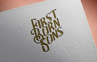 FIRST BORN SONS Logo - Entry #50