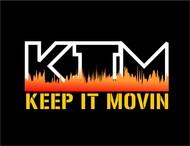Keep It Movin Logo - Entry #351