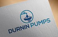 Durnin Pumps Logo - Entry #167