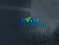 Reagan Wealth Management Logo - Entry #305
