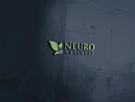 Neuro Wellness Logo - Entry #327