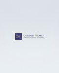 Gordon Wealth Logo - Entry #24