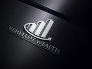 Rehfeldt Wealth Management Logo - Entry #154