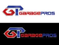 GaragePros Logo - Entry #72