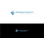 Rehfeldt Wealth Management Logo - Entry #249