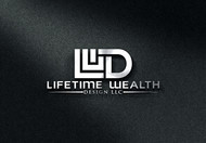 Lifetime Wealth Design LLC Logo - Entry #7