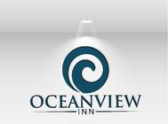Oceanview Inn Logo - Entry #46
