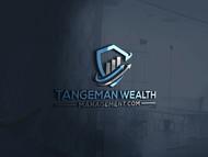 Tangemanwealthmanagement.com Logo - Entry #154