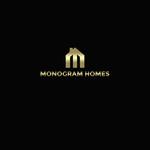 Monogram Homes Logo - Entry #25