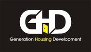 Generation Housing Development Logo - Entry #32