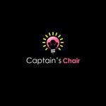 Captain's Chair Logo - Entry #168
