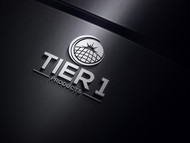 Tier 1 Products Logo - Entry #496