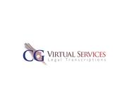 CGVirtualServices Logo - Entry #55