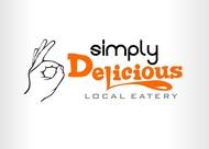Simply Delicious Logo - Entry #82