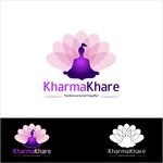 KharmaKhare Logo - Entry #103