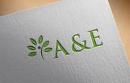 A & E Logo - Entry #215