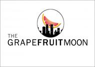 The Grapefruit Moon Logo - Entry #19