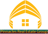 Pinnacles Real Estate Group  Logo - Entry #64