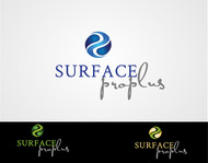 Surfaceproplus Logo - Entry #85