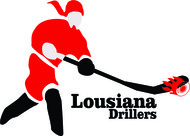 Louisiana Drillers Logo - Entry #28