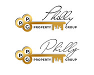 Philly Property Group Logo - Entry #204