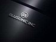 Blusonic Inc Logo - Entry #72