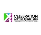Celebration Baptist Ministries Logo - Entry #33
