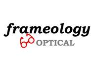 Frameology Optical Logo - Entry #106