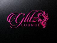 Glitz Lounge Logo - Entry #139