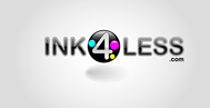 Leading online ink and toner supplier Logo - Entry #31